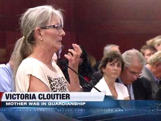 Families voice guardianship concerns in court