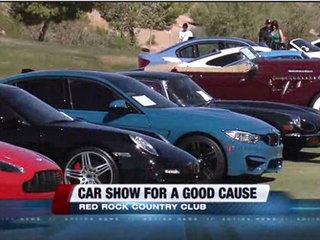 Car Show Benefits Operation Homefront Nevada