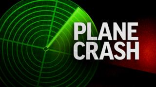 Small plane crash in northern Nevada