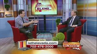 Blend Extra: Lathe Lavada 8/21/16