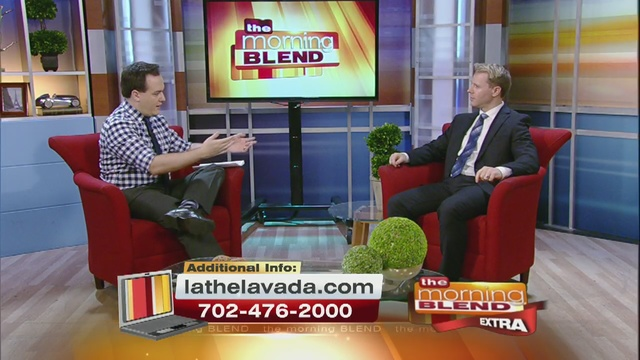 Blend Extra: Make Money From Your Home 2/7/16