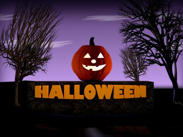 2015 Halloween festivities in Las Vegas valley