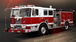3 displaced in North Las Vegas house fire