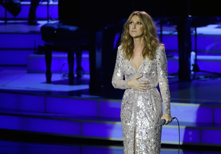 Celine Dion cancels March, April performances