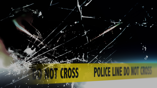 Motorcyclist suffers severe injuries in crash