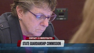 Work continues to overhaul guardianship system