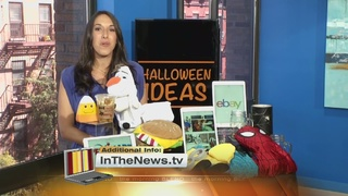 Fun Ideas For Halloween 10/20/15