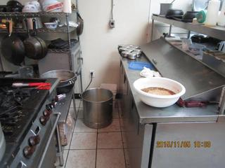 DIRTY DINING: Manna Restaurant