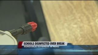 Break boosts fight against norovirus in Reno