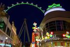 High Roller among trending attractions