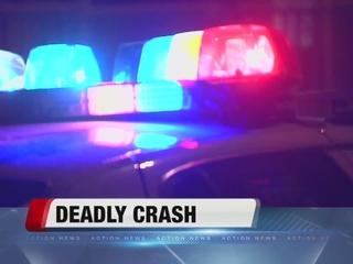 Pedestrian dead, suspected drunk driver arrested