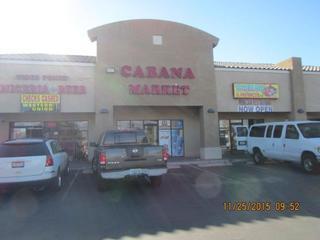 DIRTY DINING: Cabana Market Deli