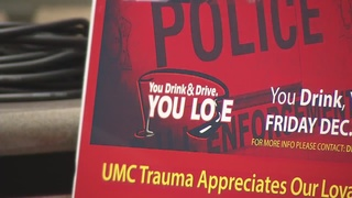 For Our Teens: Drunk driving prevention event