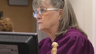 Judge in guardianship cases recuses herself