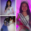 Local girl wins at national pageant