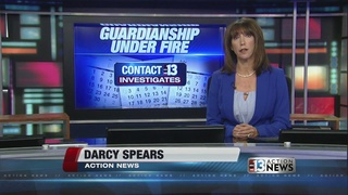 Contact 13 Special: Guardianship Under Fire