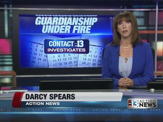 More funds to combat guardianship abuse