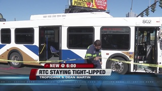 Fmr. RTC commissioner speaks out on bus shelters