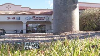 Dirty Dining: Roberto's Taco Shop