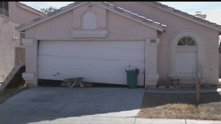 Neighbors say squatters are ruining neighborhood