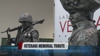 Memorial plans unveiled at SHOT Show