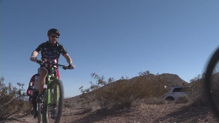 Ride 2 Recovery helping local veterans