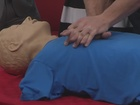 AMR offers city-wide CPR training