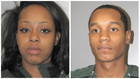 PHOTOS: Mug Shots Making Headlines