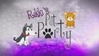 Rikki's Pet Party: Feb. 4, 2016
