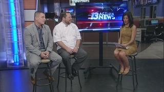 SLS Las Vegas talks about first Dine-N-Dash