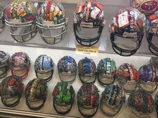 PHOTOS: Super Bowl Media Center and Fan Expo