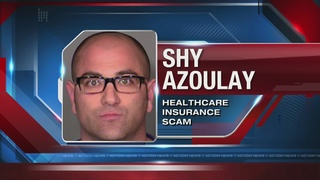 Las Vegas man pleads guilty in healthcare scam