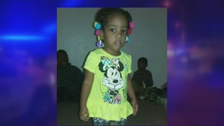 2-year-old girl killed in hit and run in NLV