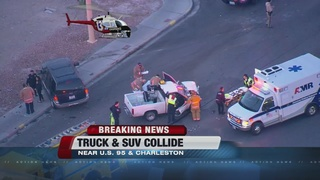 2 injured in crash near Charleston, US 95