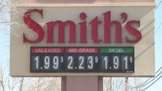 Why is gas in Vegas so expensive?