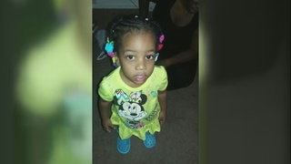 Car that hit, killed toddler located