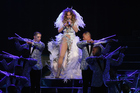 Jennifer Lopez announces more shows in Vegas
