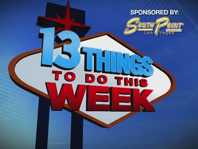 13 Things To Do This Week From Feb. 12-18