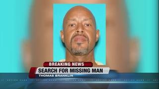 Missing North Las Vegas man found