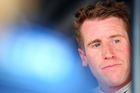 Pro racecar driver Scott Tucker…