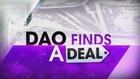 Dao Finds A Deal: Feb. 11