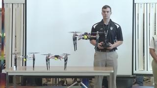 Unique program at Rancho HS helps students soar