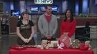 Ethel M Chocolates talk about Valentine's Day