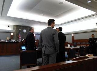 School choice program lawsuit back in court