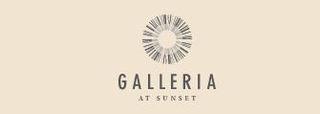 Galleria at Sunset celebrating 20 years