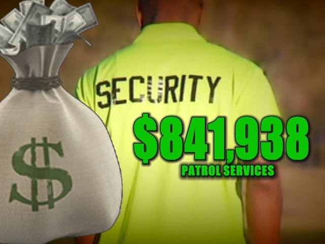 HOA HALL OF SHAME: Homeowners paying for false sense of security in…
