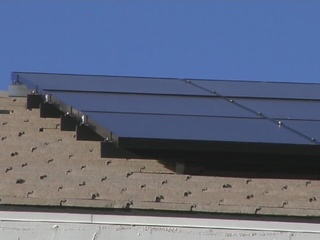 Rooftop solar company Sunrun drops suit