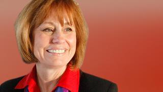 Sharron Angle mulls US Senate bid