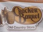 NLV Cracker Barrel location set to open Oct. 24
