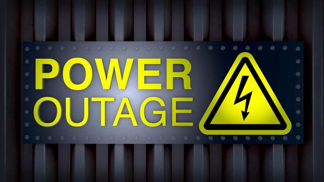 13K customers without power on Thursday morning